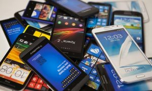 India ocupa el tercer lugar a nivel mundial con una base de teléfonos LTE de 150 millones de usuarios, según un informe