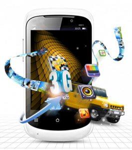 India se convertirá en el segundo mercado de teléfonos inteligentes más grande del mundo en 2014