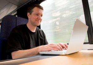 Indian Railways ofrecerá Internet en trenes, pronto