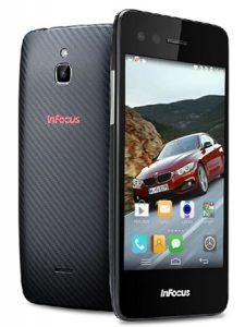 Infocus M2 4G con soporte 4G LTE lanzado en India por Rs.  5499