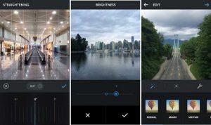 Instagram 6.0 con controles de filtro de fotos y nuevos efectos lanzados