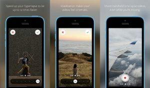 Instagram lanza la aplicación Hyperlapse para dispositivos iOS para crear videos de lapso de tiempo