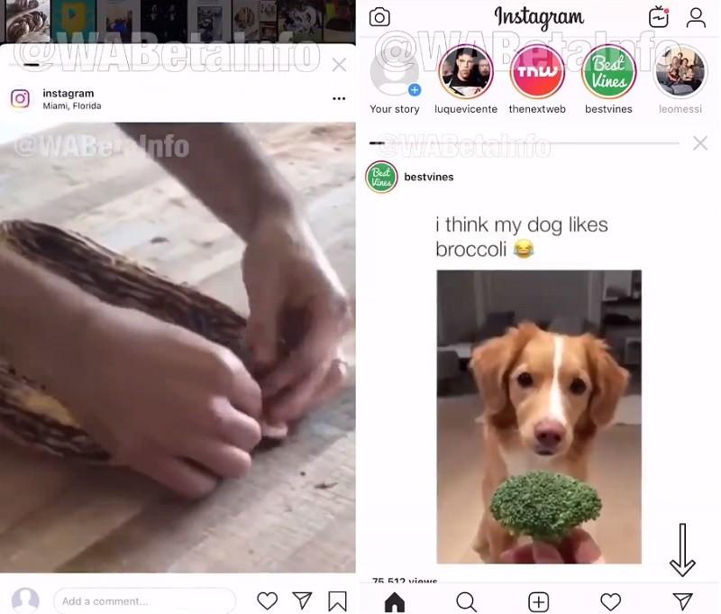 prueba-de-interfaz-de-usuario-de-tarjeta-de-instagram-android-ios