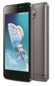 Intex Aqua Amaze + con pantalla HD de 4.7 pulgadas y soporte 4G VoLTE lanzado para Rs.  6290