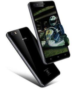 Intex Aqua Crystal Plus con pantalla HD de 5 pulgadas y 4G VoLTE lanzado para Rs.  6799