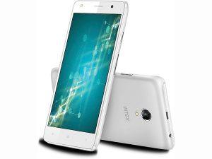 Intex Aqua Pride con pantalla de 5 pulgadas lanzado por Rs.  4999