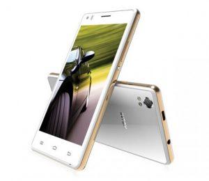 Intex Aqua Speed HD con un procesador de cuatro núcleos, 2 GB de RAM lanzado en India por Rs 8999