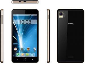 Intex Aqua Star L, un teléfono inteligente con Android Lollipop lanzado en India por Rs.  6990