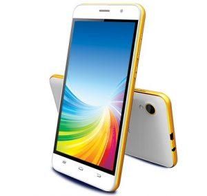 Intex Cloud 4G Smart con pantalla de 5 pulgadas lanzado en India por Rs.  4999