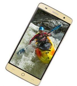 Intex ELYT-e1 con pantalla HD de 5 pulgadas y soporte 4G VoLTE lanzado para Rs.  6999
