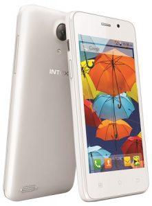 Intex lanza el teléfono inteligente Mary Kom de edición limitada Intex Aqua Style Mini