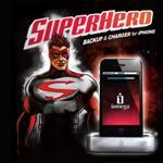 Iomega llega al rescate de los usuarios de iPhone con una nueva copia de seguridad y cargador