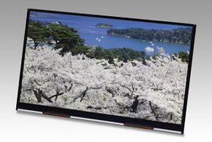 Japan Display anuncia un panel de pantalla 4K de 10,1 pulgadas