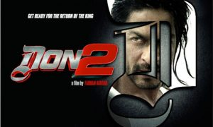 Juega como Don en el emocionante juego de Android, Don 2: The Game (Lite)