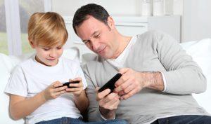 Juegos en el teléfono móvil: ¿es la próxima gran novedad?