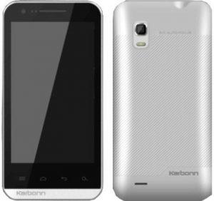 Karbonn A11 no anunciado aparece en Flipkart [4 inch screen, 1 GHz processor, Android ICS]