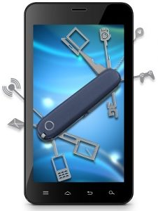 Karbonn A30 'Ta Fone' con pantalla de 5.9 pulgadas, Android 4.0 ICS se vuelve oficial