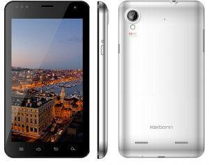 Karbonn A30 con una enorme pantalla de 5,9 pulgadas entra en India