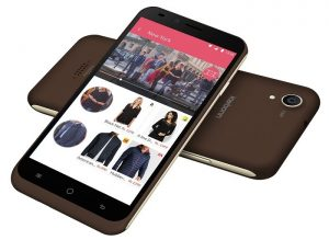 Karbonn Aura Note 2 con la aplicación Fashion Eye basada en IA lanzada en India por ₹ 6490