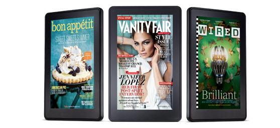 Kindle Fire 2 llegará en el tercer trimestre con una pantalla mejorada y un chasis más delgado