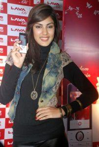 LAVA Mobiles y MTV lanzan el teléfono móvil A16 por 4.500 rupias
