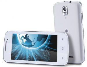 LAVA lanza teléfonos Android 3G económicos: 3G 356 y 3G 402