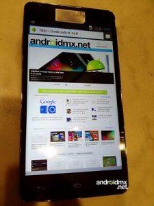 LG E-973 Optimus G se filtra en línea, se incluyen especificaciones impresionantes