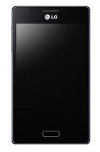 LG Fireweb presentado: primer teléfono inteligente LG Firefox OS