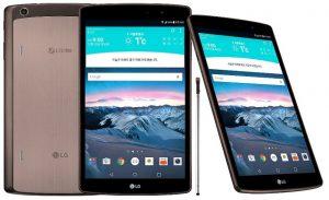 LG G Pad II 8.3 LTE con stylus y soporte 4G LTE lanzado en Corea
