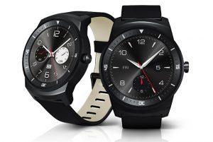 LG G Watch R comenzará a implementarse a nivel mundial en noviembre