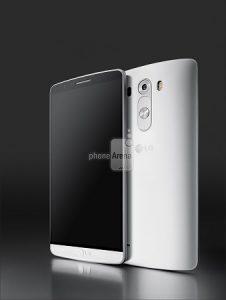LG G3 puede funcionar con Snapdragon 801 en lugar de Snapdragon 805