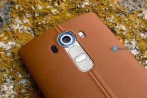 LG G4 Pro dice que hace alarde de pantalla Quad HD de 5.8 pulgadas con configuración de cámara trasera doble