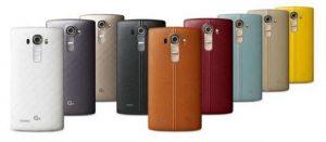 LG G4 se filtró revelando todos los detalles antes del lanzamiento