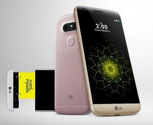 Reserve con anticipación el teléfono inteligente modular LG G5 a partir del 21 de mayo en India y obtenga LG CAM Plus gratis