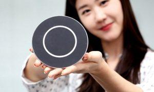 LG Innotek lanza la plataforma de carga inalámbrica rápida de 15 vatios