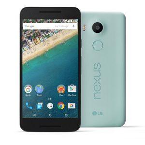 LG Nexus 5X recibe Rs masivas.  7000 recortes de precios en India