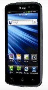 LG Nitro HD rumbo a AT&T, disponible a partir del 4 de diciembre