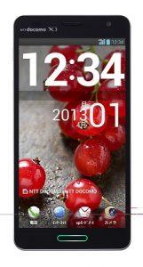 LG Optimus G Pro lanzado en Japón
