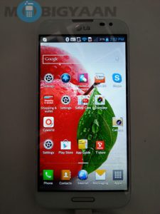 LG Optimus G Pro llegará a Asia en junio