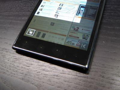 LG Optimus Vu se globalizará a partir de septiembre