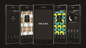 LG Prada 3.0 presentado oficialmente