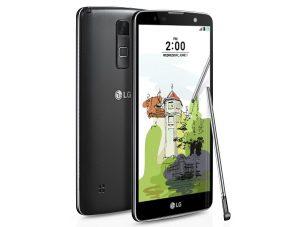 LG Stylus 2 Plus con lápiz nano-revestido lanzado en India por Rs.  24450