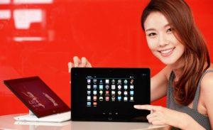 LG Tab Book presentado, es un convertible Android de 11.6 pulgadas con tecnología Intel