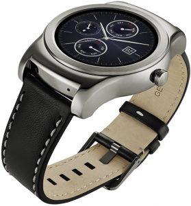LG Watch Urbane ahora oficial, que se dará a conocer en el MWC 2015
