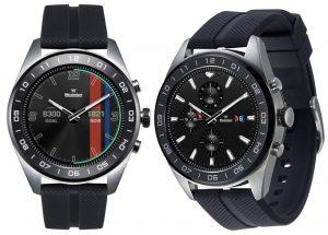 LG Watch W7 Hybrid Smartwatch anunciado, cuenta con manecillas mecánicas, 100 días de duración de la batería, Wear OS y más