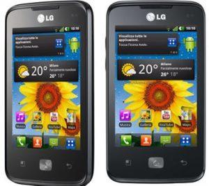 LG anuncia el Optimus Hub