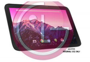 Las especificaciones de LG revelaron el Nexus 10;  Procesador Snapdragon 800 y cámara de 10 MP incluidos