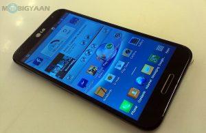 LG lanzará un G Pro 2 en marzo: Informe
