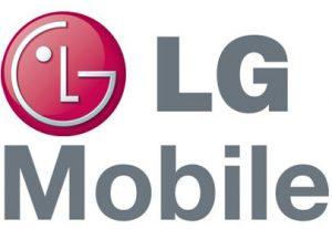 LG se burla de un teléfono inteligente rápido, delgado y brillante