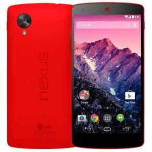 LG no fabrica el Nexus 6 ni ningún dispositivo Android Silver: Informe